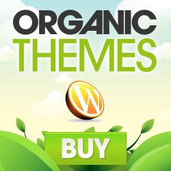 Organic Themes